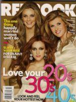 Redbook Magazine [United States] (October 2009)