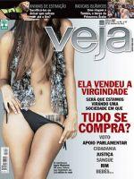 Veja Magazine [Brazil] (21 November 2012)