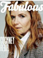 Fabulous Magazine [United Kingdom] (25 August 2019)