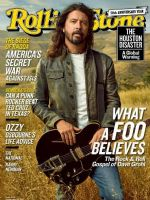 Rolling Stone Magazine [United States] (21 September 2017)