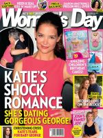 Woman's Day Magazine [New Zealand] (28 October 2013)