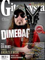 Gitarzysta Magazine [Poland] (January 2015)