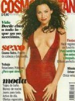 Cosmopolitan Magazine [Argentina] (December 1998)