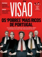 Visão Magazine [Portugal] (9 May 2019)