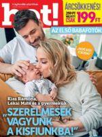 HOT! Magazine [Hungary] (14 March 2019)