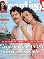 Contigo! Magazine [Brazil] (12 June 2017)