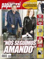 Paparazzi Magazine [Argentina] (30 September 2016)