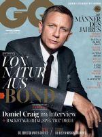 GQ Magazine [Germany] (December 2015)