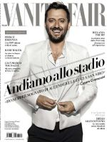 Vanity Fair Magazine [Italy] (20 June 2018)