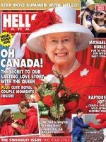 Hello! Magazine [Canada] (8 July 2019)