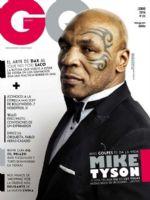 GQ Magazine [Spain] (June 2016)