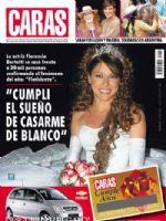 Caras Magazine [Argentina] (6 December 2005)
