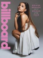 Billboard Magazine [United States] (8 December 2018)