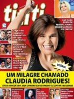 Tititi Magazine [Brazil] (5 June 2020)