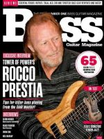 Bass Guitar Magazine [United Kingdom] (October 2017)