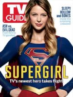 TV Guide Magazine [United States] (26 October 2015)