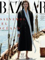 Harper's Bazaar Magazine [Spain] (October 2018)