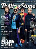 Rolling Stone Magazine [France] (September 2016)