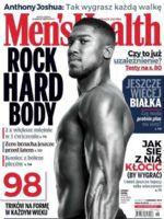 Men's Health Magazine [Poland] (June 2019)