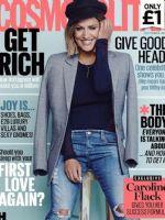 Cosmopolitan Magazine [United Kingdom] (October 2015)