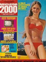 Radiolandia Magazine [Argentina] (9 January 1981)
