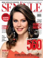 Seninle Magazine [Turkey] (April 2015)