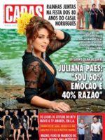Caras Magazine [Brazil] (19 May 2017)