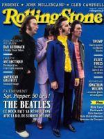 Rolling Stone Magazine [France] (June 2017)