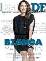 Estilo Df Magazine [Mexico] (24 July 2015)