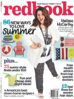 Redbook Magazine [United States] (July 2014)