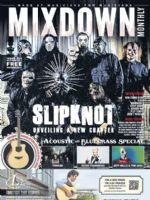 Mixdown Magazine [Australia] (October 2014)