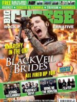 Big Cheese Magazine [United Kingdom] (October 2015)