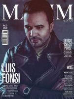Maxim Magazine [Mexico] (October 2016)