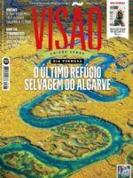 Visão Magazine [Portugal] (30 May 2019)