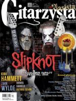 Gitarzysta Magazine [Poland] (December 2014)