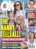 OK! Magazine [United States] (14 August 2017)