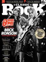 Classic Rock Magazine [United Kingdom] (June 2017)