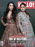 Hello! Magazine [India] (October 2016)