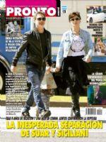 Pronto Magazine [Argentina] (21 September 2016)