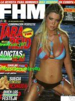 FHM Magazine [Mexico] (April 2006)