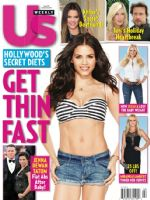 US Weekly Magazine [United States] (13 January 2014)