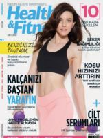 Health & Fitness Magazine [Turkey] (March 2018)
