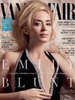 Vanity Fair Magazine [United States] (February 2018)