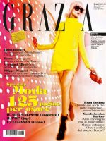 Grazia Magazine [Italy] (September 2011)