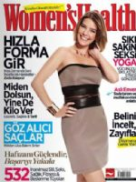 Women's Health Magazine [Turkey] (November 2010)