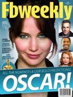 Fbweekly Magazine [United States] (27 January 2013)