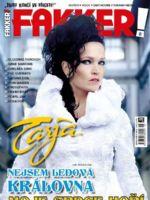 Fakker! Magazine [Czech Republic] (August 2018)