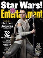 Entertainment Weekly Magazine [United States] (21 November 2015)