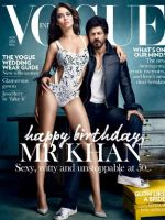 Vogue Magazine [India] (November 2015)
