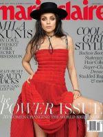 Marie Claire Magazine [United States] (November 2017)